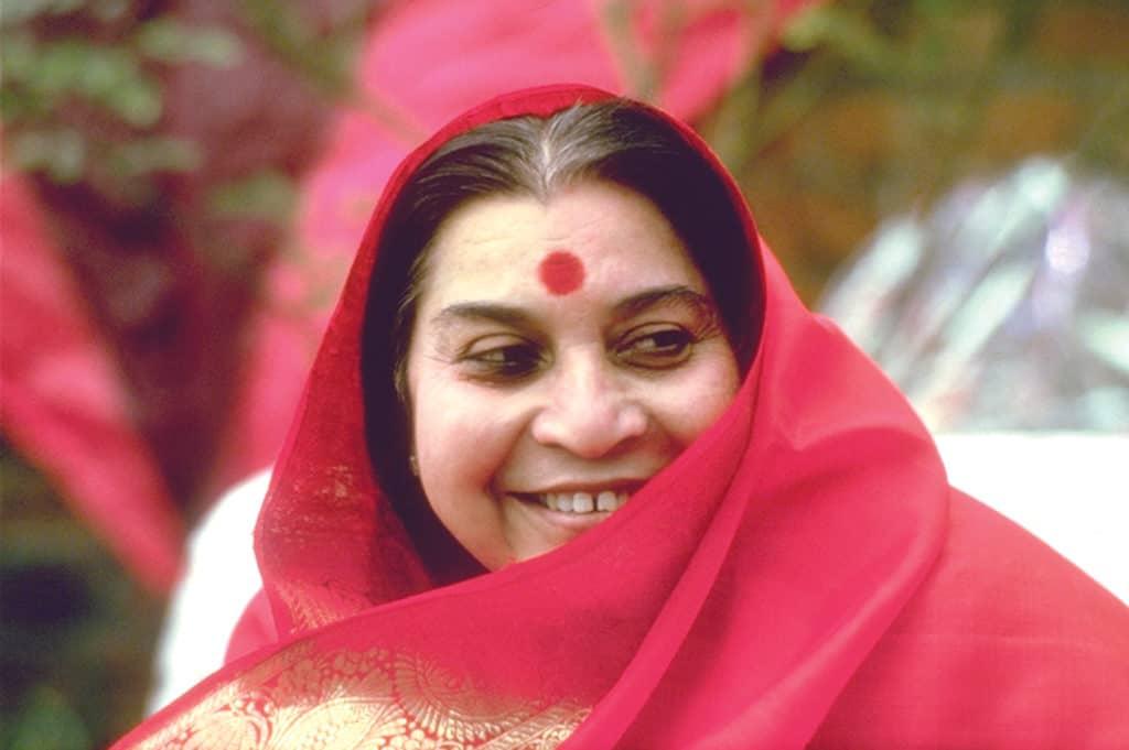 Shri Mataji's Talks in Chronological Order – Amruta